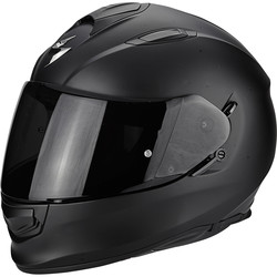 Casque Exo-510 Air Solid Scorpion