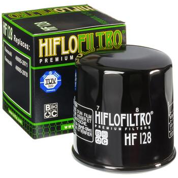 Filtre à huile HF128 Hiflofiltro