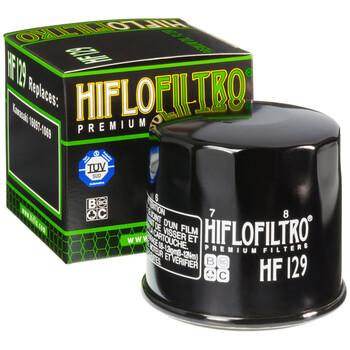 Filtre à huile HF129 Hiflofiltro
