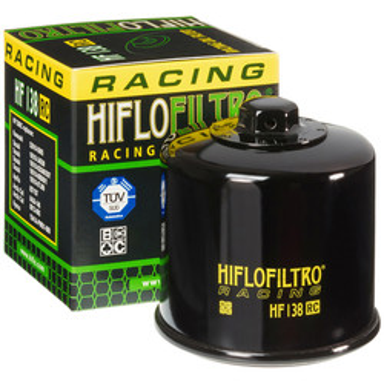 Filtre à huile HF138RC Hiflofiltro