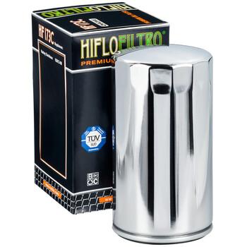 Filtre à huile HF173C Hiflofiltro