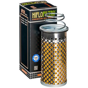 Filtre à huile HF178 Hiflofiltro