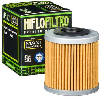 Filtre à huile HF182 Hiflofiltro