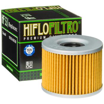 Filtre à huile HF531 Hiflofiltro
