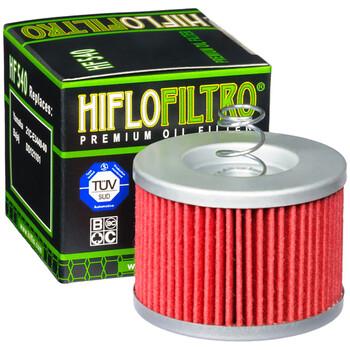 Filtre à huile HF540 Hiflofiltro