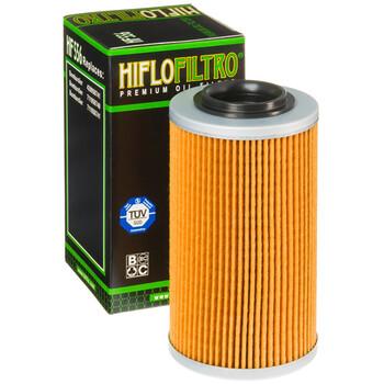 Filtre à huile HF556 Hiflofiltro