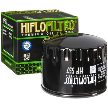 Filtre à huile HF557 Hiflofiltro