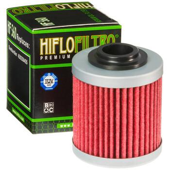 Filtre à huile HF560 Hiflofiltro