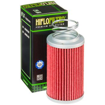 Filtre à huile HF567 Hiflofiltro