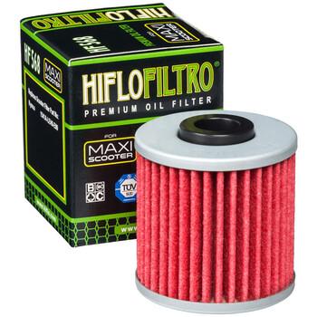 Filtre à huile HF568 Hiflofiltro