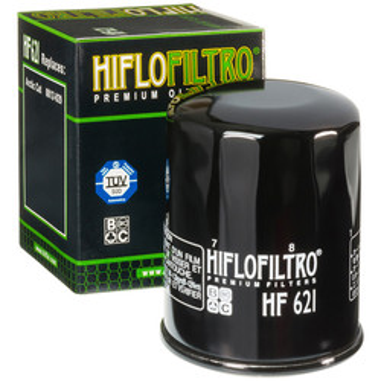 Filtre à huile HF621 Hiflofiltro