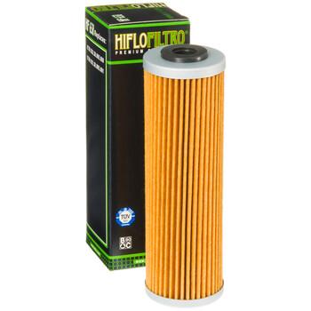 Filtre à huile HF658 Hiflofiltro