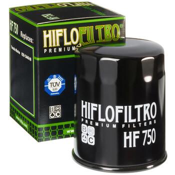 Filtre à huile HF750 Hiflofiltro