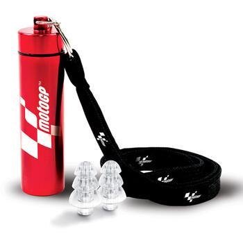 Filtre auditifs Ear Biker MotoGP™ Acoufun Chaft