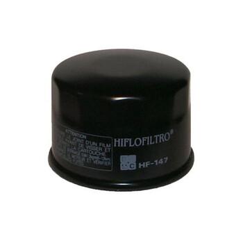 Filtre à huile HF147 Hiflofiltro