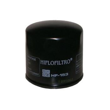 Filtre à huile HF153 Hiflofiltro