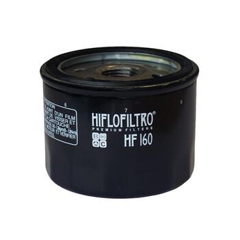 Filtre à huile HF160 Hiflofiltro