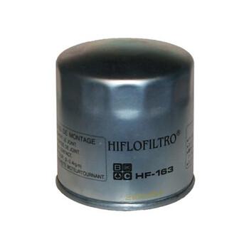 Filtre à huile HF163 Hiflofiltro