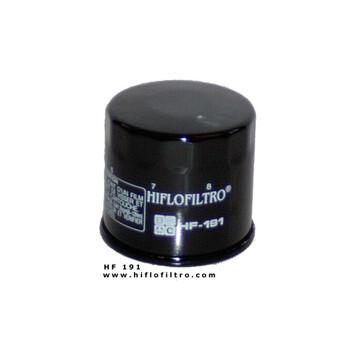Filtre à huile HF191 Hiflofiltro