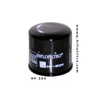 Filtre à huile HF204 Hiflofiltro