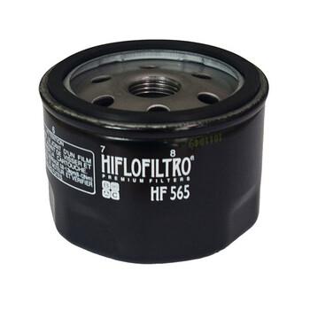 Filtre à huile HF565 Hiflofiltro