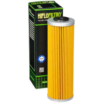 Filtre à huile HF650 Hiflofiltro