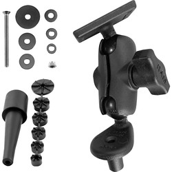 Support TG Bike Kit RAM® Sportive Tecno Globe