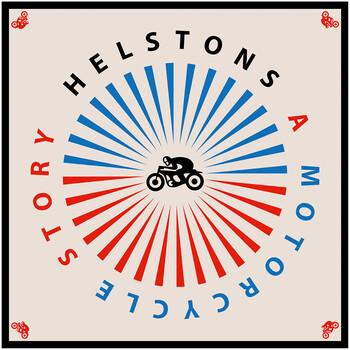 Foulard Sun Helstons