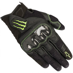 Gants Blast Air Monster Energy® Alpinestars