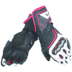 Gants Carbon D1 Long Lady Dainese