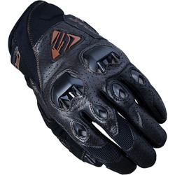 Gants Stunt Evo Leather Air Five