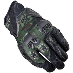 Gants Stunt Evo Replica Five