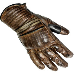 Gants Corporate Cuir Soft Perforé Helstons