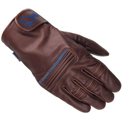 Gants Tracker Brown Overlap