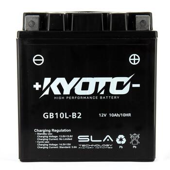 Batterie GB10L-B2 SLA Kyoto