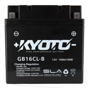 Batterie GB16CL-B SLA Kyoto