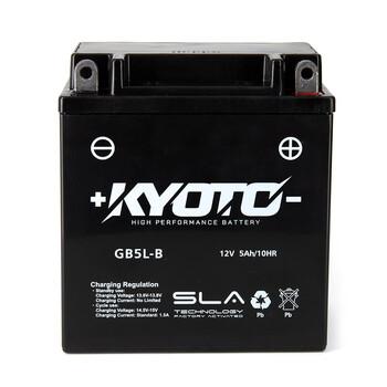 Batterie GB5L-B SLA Kyoto