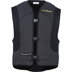 Gilet Airbag Shield Retro Allshot