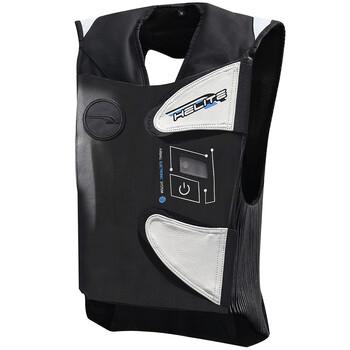 Gilet airbag électronique e-GP Air HELITE