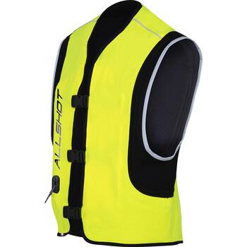 Gilet Airbag Easysafe Allshot