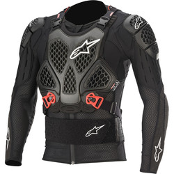 Gilet anatomique de protection Bionic Tech V2 Alpinestars
