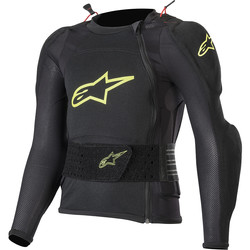 Gilet anatomique de protection Enfant Bionic Plus Youth Alpinestars