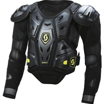 Gilet anatomique Commander 2 jacket Protector Scott