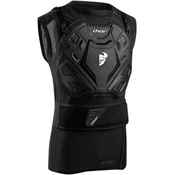 Gilet anatomique Sentry Vest Thor Motocross
