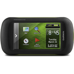 GPS Montana 610 - Pack Supports Garmin