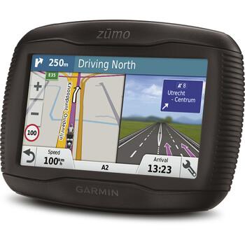 GPS Zumo 345 Garmin