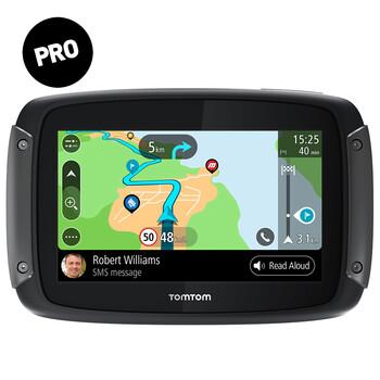 GPS Rider 550 Pro TomTom