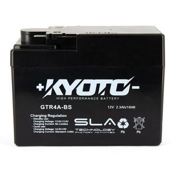 Batterie GTR4A-BS SLA Kyoto