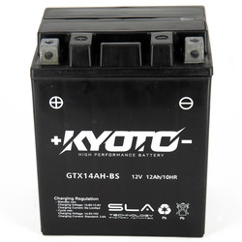 Batterie GTX14AH-BS SLA AGM Kyoto