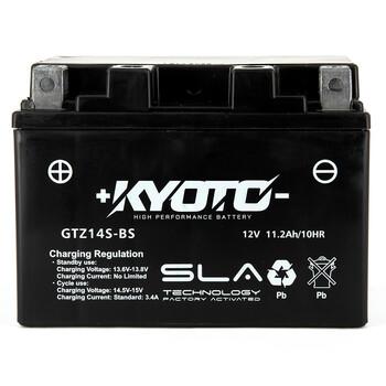 Batterie YTZ14S-BS SLA AGM Kyoto